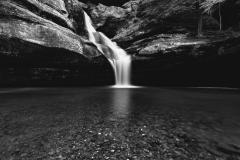 Low Cedar Falls