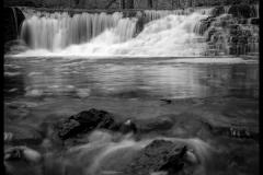 Upper Hayden Falls