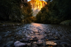 Aravaipa Creek Glow