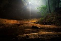 Foggy Ash Cave