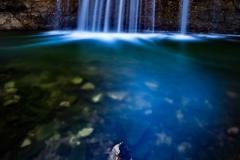 Indian Run Lower Falls