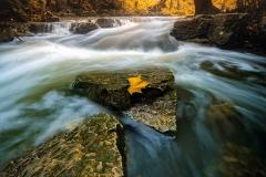 Indian Summer Creek