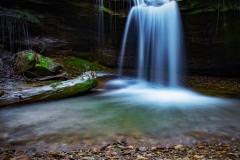 Liberty Hill Falls