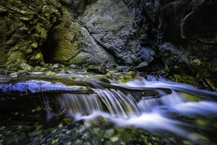 Zapata Creek