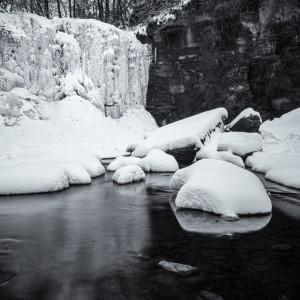Frozen Hayden Scene