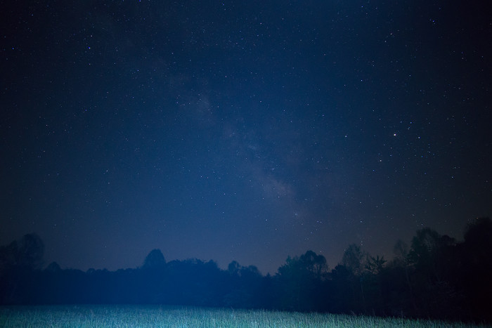 Make Your Own Light Pollution